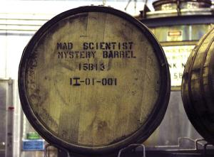 MysteryBarrel
